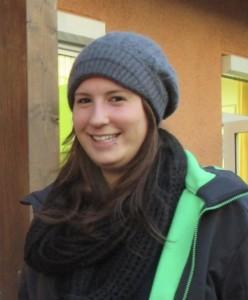 Sarah Marlog